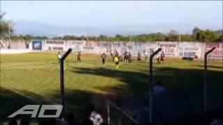 Atlético Chicoana 2 vs Fraile Pintado 3 Federal C