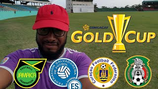 🇲🇽 MEXICO Vs CURACAO🇨🇼   🇯🇲 JAMAICA Vs EL SALVADOR 🇸🇻  GOLD CUP PREDICTIONS
