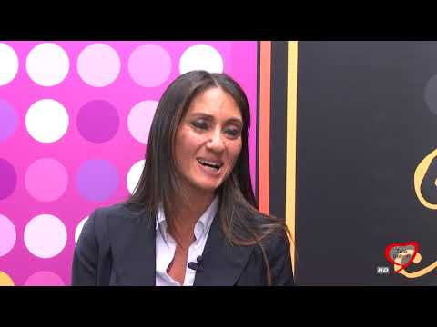 FEMMINILE PLURALE 2018/19 - Sara Allegretta, assessore alla cultura Molfetta