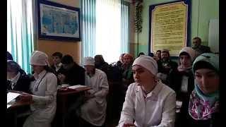 Мастер -класс  использования ИКТ  на уроке английского на тему