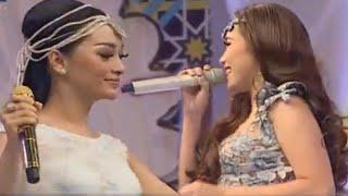 Download lagu Ayu Ting Ting Julia Perez Zaskia Gotik - Arjunanya Buaya Darat Trio Cecepu