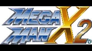 Mega Man X2 (Parte final)