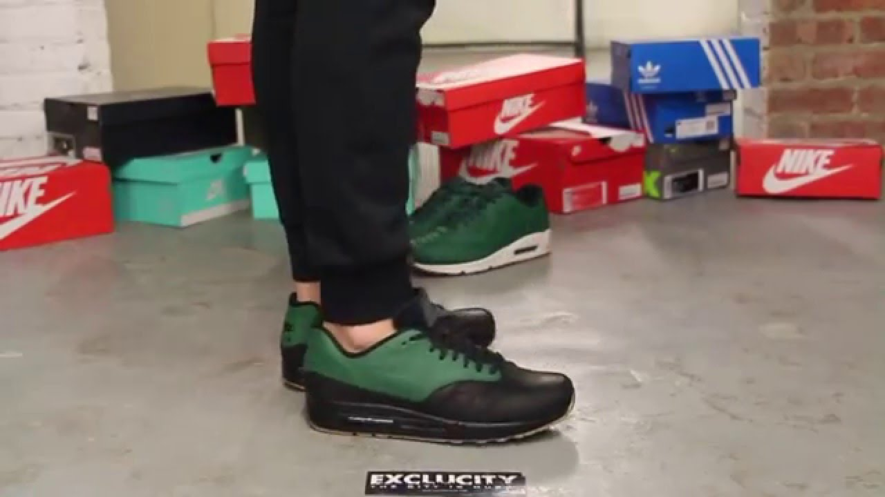 Qs Gorge At 1 On Feet Air Exclucity Vt Green Max Video PuXZOki