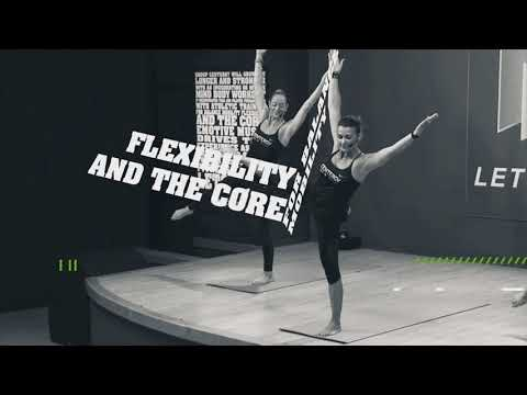 Group Centergy JAN18 Trailer