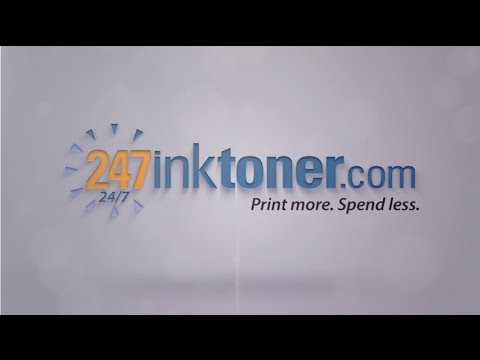 How to clean the HP DeskJet 3050 ink cartridges