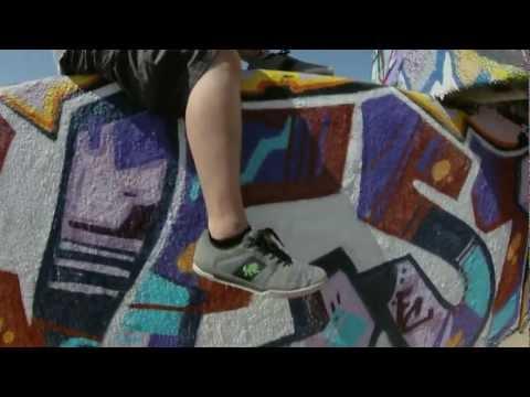 SOULEAF - Cali Sunshine (Official Music Video)