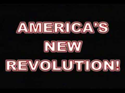 JESSE VENTURA - ALEX JONES  - 21st CENTURY REVOLUTION  5