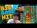 NEW SLOT - TAHITI GOLD GOES OFF!!