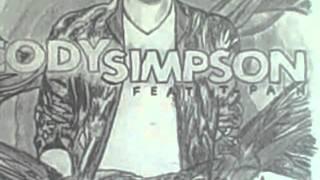 Cody Simpson So Listen Drawing:)
