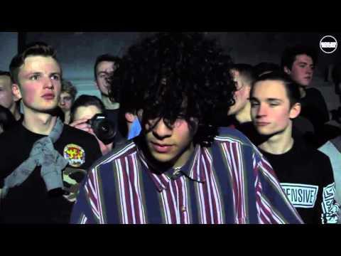 LTGL Boiler Room Brussels x Cubanisto Live Set