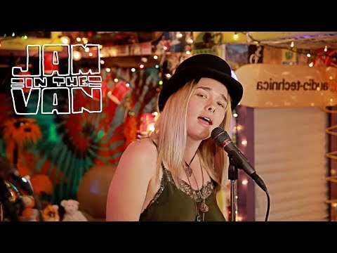 "BEARCOON - ""This Love"" (Live at Music Tastes Good in Long Beach, CA 2017) #JAMINTHEVAN"