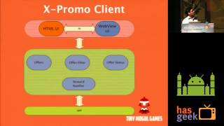 Creating an Offers Based X-Promo Framework