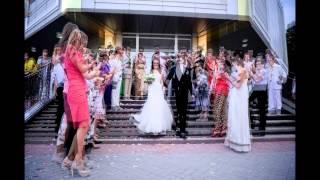 Аня + Максим свадьба
