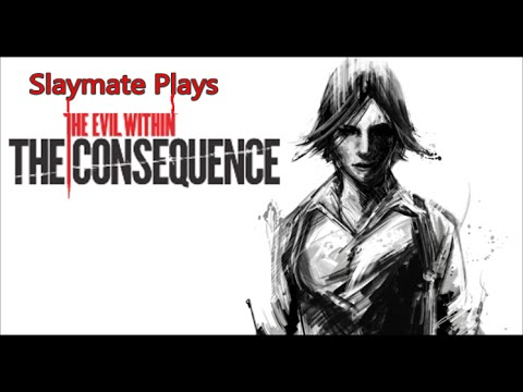 The Evil Within, The Consequence Ep 3. A Ghost is Born.