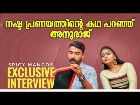 പ്രണയ രഹസ്യം വെളിപ്പെടുത്തി അനുരാജ് | Exclusive Chat Show With Anuraj & Preena | Tiktok Fames