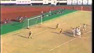 第65回高校サッカー選手権決勝 三渡洲アデミール 検索動画 5