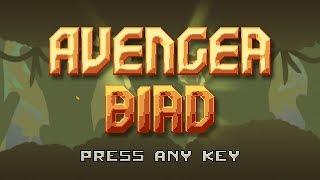 Avenger Bird — Ciekawa Platformówka