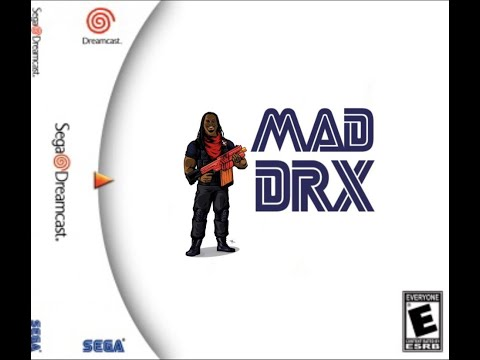 My Favorite Dreamcast games |