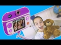 Kidizoom Selfie Camera Unboxing! Review Pic Cam Video Touch Action | VTech Toys UK ADVERTISEMENT