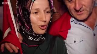 Erdogan thanks voters for 'love'| Turk President