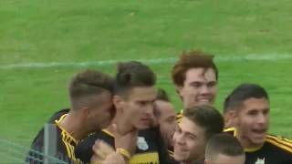 21.10.2018  Mezzolara - San Marino: 3-2