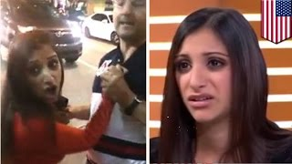 Doctor Apologizes On National Television For Drunken Attack On Miami Uber Driver - TomoNews