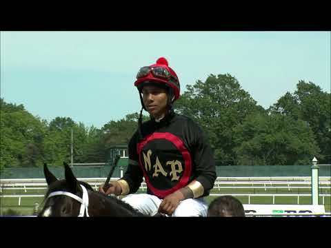 video thumbnail for MONMOUTH PARK 6-8-19 RACE 6