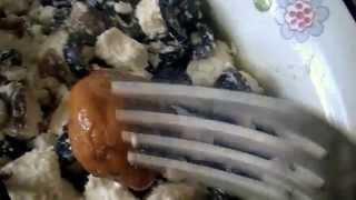 РЕЦЕПТ :салат ТРЮФЕЛЬ на закуску под вино