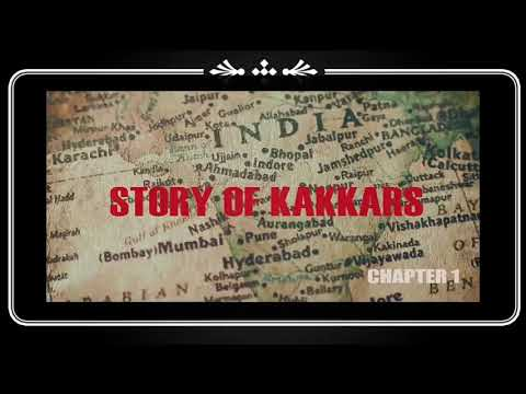 STORY OF KAKKARS 【[{(HD 2018)}]】