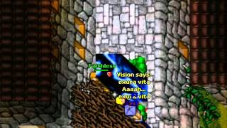 Oldschool PK Movie [ 7.6  ]