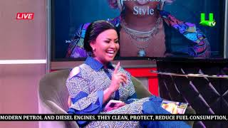 UNITED SHOWBIZ WITH EMPRESS NANA AMA MCBROWN    31/10/2020