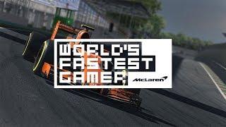 World's Fastest Gamer Qualifying Series | Round 2 at COTA thumbnail