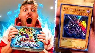 W2S GREATEST $5000 YU-GI-OH PACK OPENING OF ALL TIME