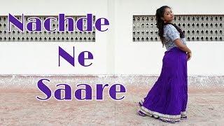 Nachde Ne Saare (Danspire Choreography)