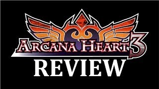 Arcana Heart 3 Review