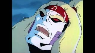 """X-Men vs. Omega Red"": X-Men The Animated Series 1992"