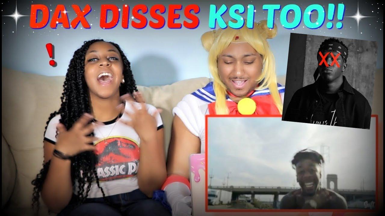 "Download Dax ""KILLSHOT"" Freestyle (KSI DISS) REACTION!!!"
