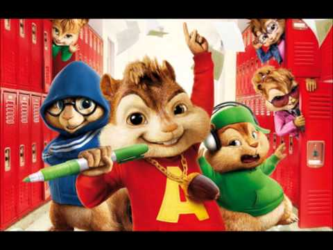 Alvin And The Chipmunks-Turn Me On