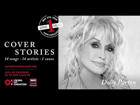 "#CoverStoriesAnniversary: Listen To Dolly Parton Sing ""The Story"""