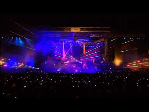 Metallica - One (Live from Orion Music + More) Thumbnail image