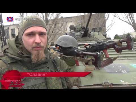Русичи воюют за