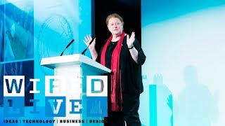 Sue Black Catches Paedophiles by Looking at the Marks on Their Hands