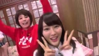 NMB48の歌姫こと岸野里香ちゃんの歌声がとにかく聴きたい!という方のた...