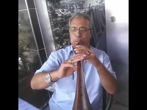 Lüleburgaz Küçük Hasan Zurna Solo Trakya Davul Zurna