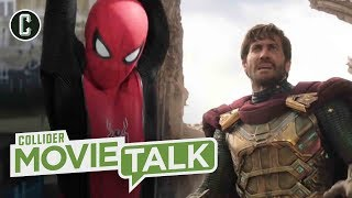 Is Mysterio Really a Good Guy in the Spider-Man: Far from Home Trailer? - Movie Talk