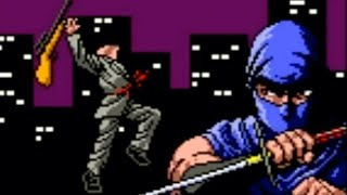 Ninja Gaiden (Master System) Playthrough - NintendoComplete