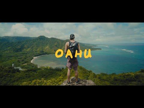 Oahu, Hawaii in 4k - Sony A7sii