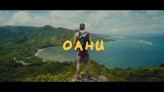 Oahu, Hawaii in 4k - Sony A7sii
