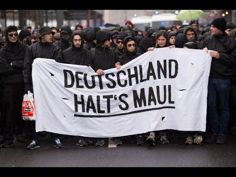Atomschlag Gegen Deutschland