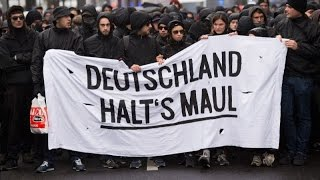Deutschland und die Flüchtlinge | Die Folgen der Asyl-Überflutung - Dokumentation 2016 [NEU + HD]